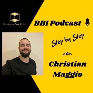 Il Mindset viene prima di tutto – Intervista a Christian Maggio