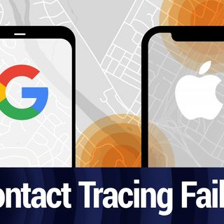 Why Contact Tracing Apps Will Never Work | TWiT Bits