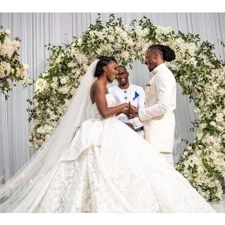 The Marriage of Almighty God