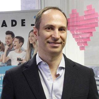 La adquisición de PlayGiga por Facebook con Javier Polo