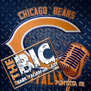 THE BIC - Bears Italian [pod]Cast - S01E08