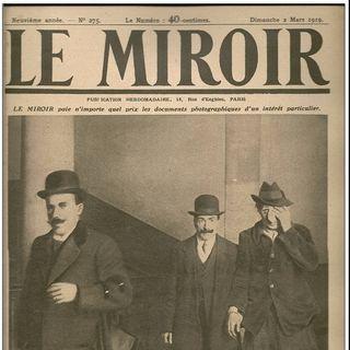 Un caffè con lo storico - Un attentato (fallito) a Parigi nel 1919