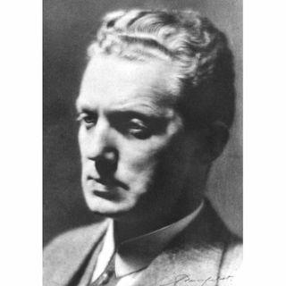 Trygve Gulbranssen, nor. Schriftsteller (Geburtstag 15.06.1894)