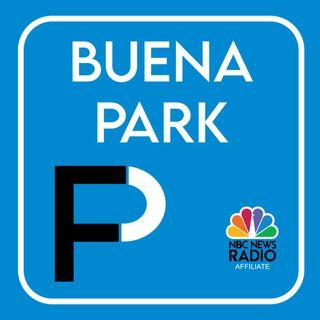Front Page Buena Park (CA)