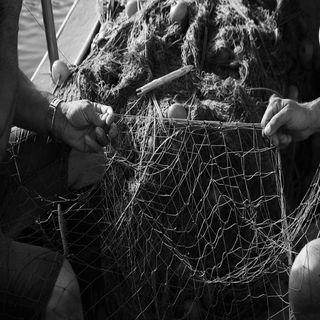 Episodio 1 - Il Pescatore Triste