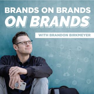 #059 Brittany Krystle | Beyond Personal Branding and Influence