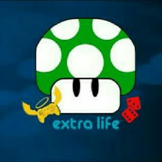 Episode 4: Supporting Extra Life And #7FaveGames