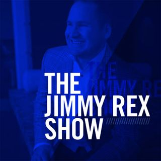 #265 - Jimmy Rex - Huge News... I'm Joining EXP Realty & The 17 Year Real Estate Journey That Led Me Here
