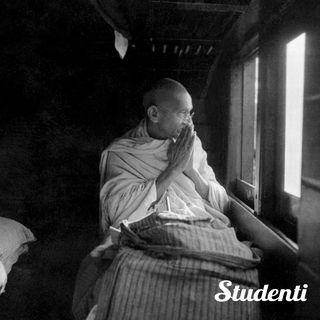 Biografie - Il Mahatma Gandhi
