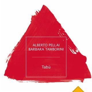 """Alberto Pellai """"Tabù"""""""