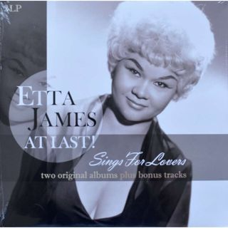 Etta James - Roll With Me Henry