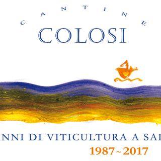 Cantine Colosi - Piero Colosi