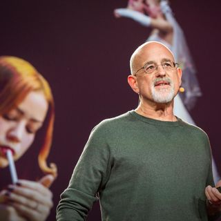 The psychology of your future self   Dan Gilbert