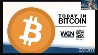 Bitcoin nears $58K - Energy consumption goes up 80%, So - #TiB (Mar 12, 2021)