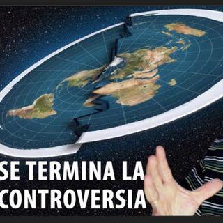 El fin del Terraplanismo, Turismo espacial (CuriosiMartes)
