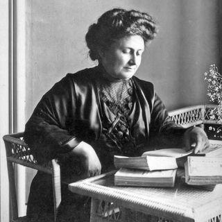 121. CULTURA: Maria Montessori