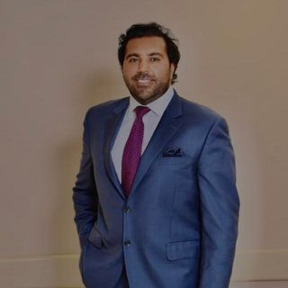 Dr. Anosh Ahmed - Licensed Physician
