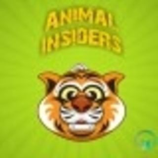 Animal Insiders Episode: 1 Featuring Project Chimps