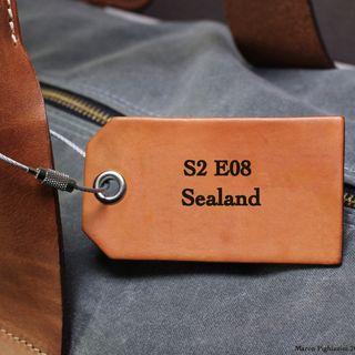 S2 E08 - Sealand