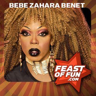 FOF #953 – Will Bebe Zahara Benet Win RuPaul's Drag Race?