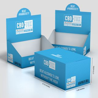 Custom Display Boxes As A Marketing Strategy