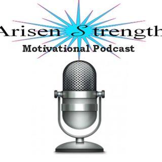 "Arisen Strength ""Codependency"""