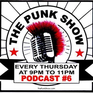 The Punk Show #6 - 03/07/2019