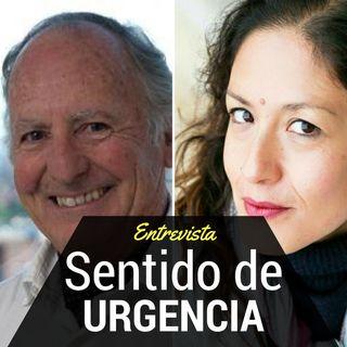 Antonio Battro: Falta sentido de urgencia en la educación