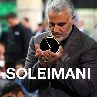 Fatti e opinioni sull'uccisione di Qasem Soleimani