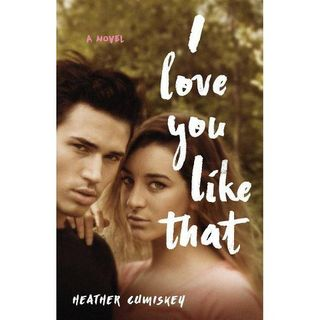 Heather Cumiskey Releases I Love You Like That