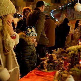 Il tuo Natale 2018 a Saluzzo