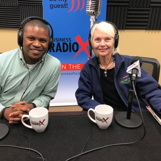 The GNFCC 400 Insider:  All Things Alpharetta, An Interview with Janet Rodgers, Awesome Alpharetta (Alpharetta CVB) and Matt Thomas, City of