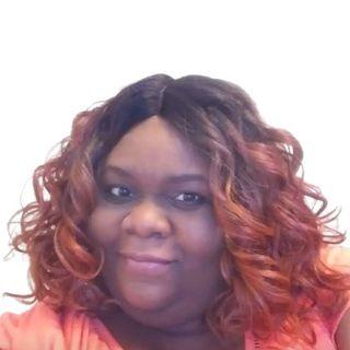 Prophetess Shareta Berry Guest Speaker TRO Ministries