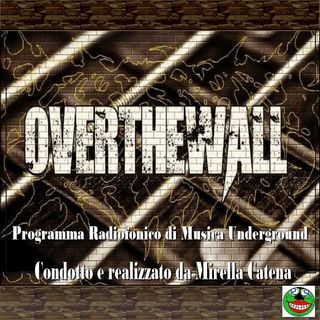 Overthewall Meltin Prog