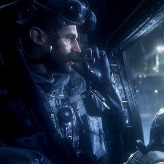 #5 Passione Videogiochi: provato il nuovo Call of Duty, prime impressioni!