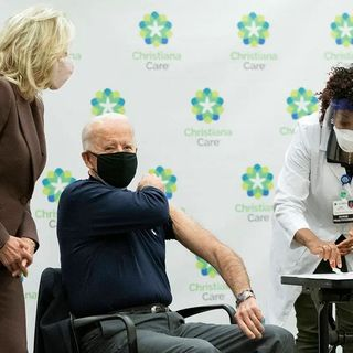 Can the U.S. Meet President Biden's Latest Vaccination Goal?