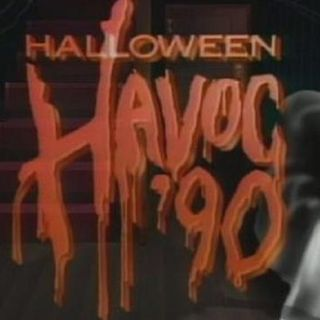 ENTHUSIASTIC REVIEWS #230: WCW Halloween Havoc 1990 Watch-Along