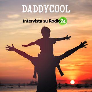 Intervista: DaddyCool ai Padrieterni - Radio 24 - 1 dicembre 2019