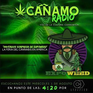 Cañamo Radio 420 episodio 17
