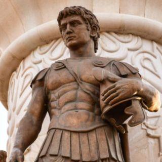Alejandro Magno ¿Un hombre divino?