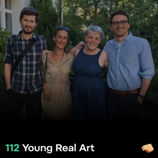 SNACK 112 Young Real Art