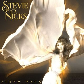 Especial STEVIE NICKS STAND BACK 1981 2017 Classicos do Rock Podcast #StevieNicks #StandBack #avengers #gamora #nebula #thanos #starlord