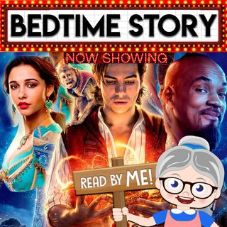 Aladdin - Bedtime Stories (Ep.2)