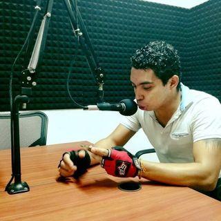 Rodolfo Parra denuncia - Discapacidad
