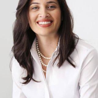 Pâmela Ponce, Presidente IAPRENDI.com