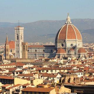 Interviste: Qual è la tua città preferita? - Firenze
