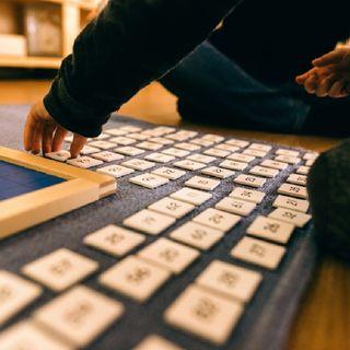 El Papel Del Adulto en La Pedagogía Montessori
