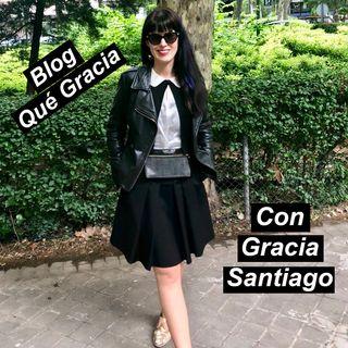Episodio 3. Entrevista Patricia Sanz