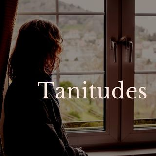 Episode 45 - Tanitudes