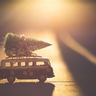 153. Racontez moi vos préparatifs de Noël ! #miniDéfi